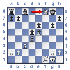 Three Move Checkmate - Learning Good Chess Strategies